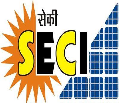 SOLAR ENERGY CORPORATION OF INDIA LIMITED Company Logo