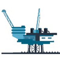 XLINES MARINE AND OFFSHORE PVT LTD logo