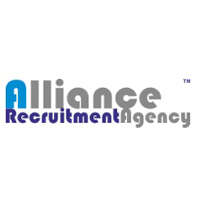 Alliance international Company Logo