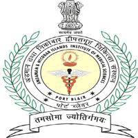 ANDAMAN & NICOBAR ISLANDS INSTITUTE OF MEDICAL SCIENCES Company Logo