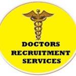 DOCTORS RECRUITER Company Logo
