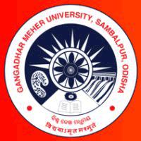 Gangadhar Meher University Company Logo