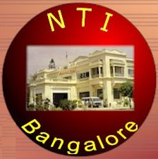 National Tuberculosis Institute Bangalore Company Logo