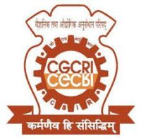 Central Glass & Ceramic Research Institute Company Logo