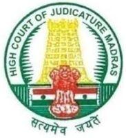 High Court of Madras Company Logo