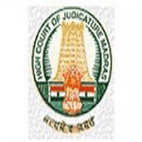 High Court of Madras Company Logo