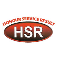 HSR Placement Company Logo