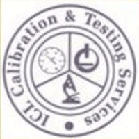 ICL Calibration & Testing Services logo