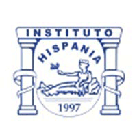 INSTITUTO HISPANIA Logo