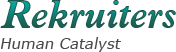 Rekruiters Company Logo