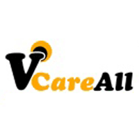 VcareAll Solution Pvt.Ltd logo