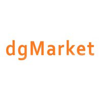 DgMarket International Inc logo