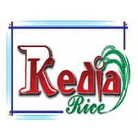 Sri R K Modern Rice Mill logo