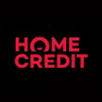 Home Credit India Finance Pvt. Ltd. logo