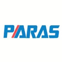 Paras Technologies Company Logo