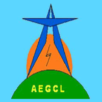 Assam Electricity Grid Corporation Limited Company Logo