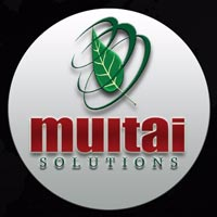 MULTAI SOLUTIONS Logo