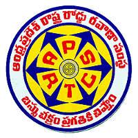 Andhra Pradesh State Road Transport Corporation Company Logo