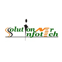 Solution Aver Infotech logo