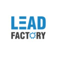 Lead Factory logo