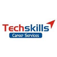 Techskills Career services Company Logo