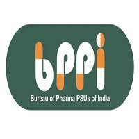 BUREAU OF PHARMA PSU OF INDIA (BPPI) Company Logo