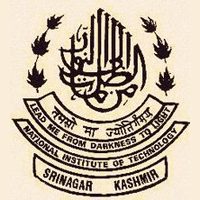 National Institute of Technology Srinagar Company Logo