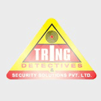 TRING DETECTIVES & SECURITY SOLUTIOND PVT LTD logo