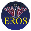 EROS VISA SOLUTION Logo