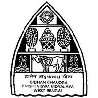 Bidhan Chandra Krishi Viswavidyalaya Company Logo