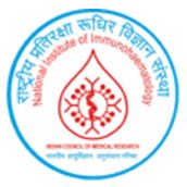 National Institute of Immunohaematology Company Logo