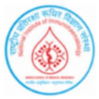National Institute of Immunohaematology Company Logo