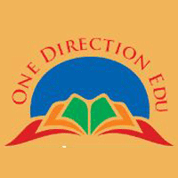 One Direction Edu logo