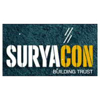 Surya Contractors Pvt Ltd logo