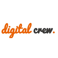 Digital Crew India logo