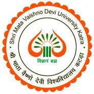 Shri Mata Vaishno Devi University Company Logo