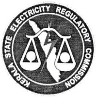 Kerala State Electricity Regulatory Commission Company Logo