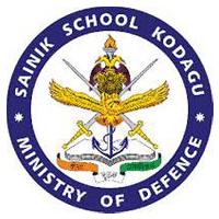 SAINIK SCHOOL KODAGU Company Logo