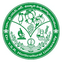 Dr. Y.S.R. Horticultural University Company Logo