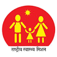 National Health Mission Meghalaya Company Logo