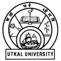 Utkal University Company Logo