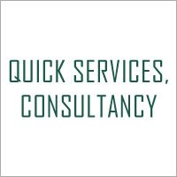 Quick Services Consultancy logo