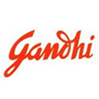Gandhi Builders & Developers logo