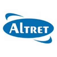 Altret Industries Pvt Ltd. Company Logo