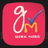 Global Matrix Pvt. ltd. Company Logo