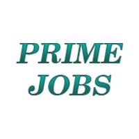 Prime Jobs Company Logo