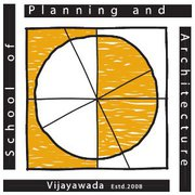 School of Planning and Architecture Company Logo
