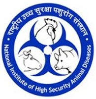 National Institute of High Security Animal Diseases Company Logo