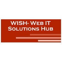 Web IT Solution Hub logo