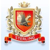 Sterling company Company Logo